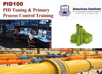 Primary Process Control and PID Tuning