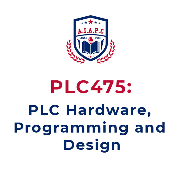 PLC Hardware, Programming and Design online courses - aiapc.org